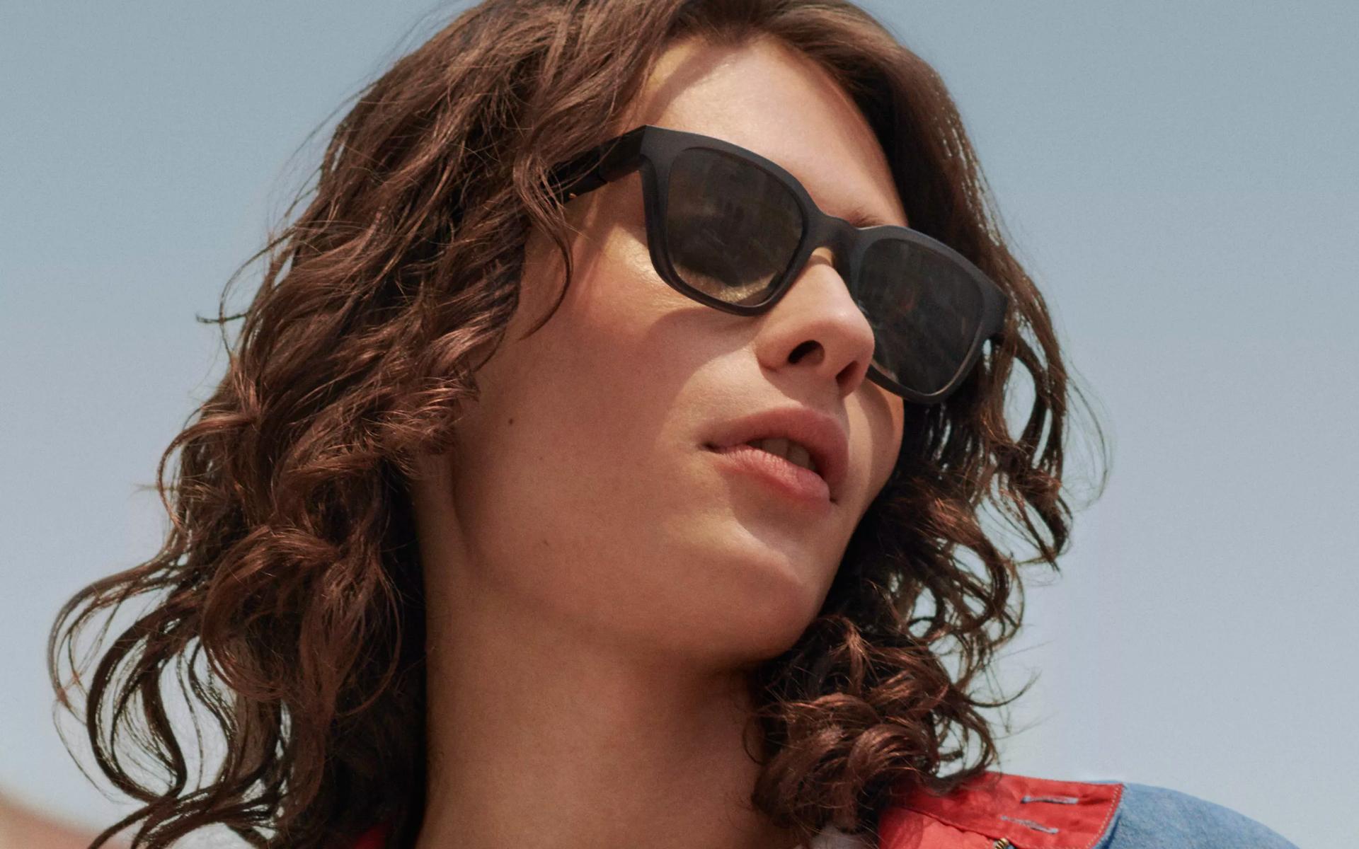 Очки Bose Frames