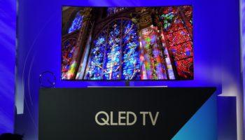 QLED: что это за технология и чем она отличается от OLED