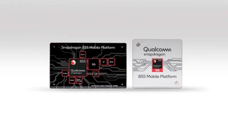 Qualcomm Snapdragon 855 Mobile Platform