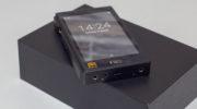 Обзор портативного плеера FIIO X5 III поколения