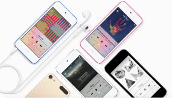 Слухи: Apple собирается вернуть iPod Touch