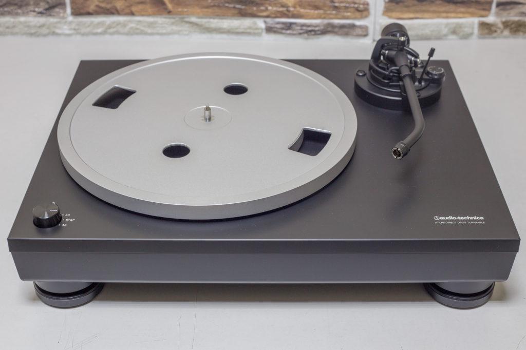 Диск Audio-Technica AT-LP5