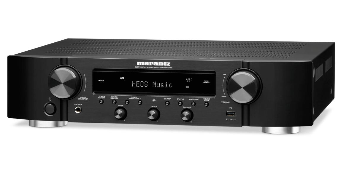 Marantz NR1200 black